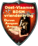 Oost-Vlaamse BDSM vriendenkring - D.A.A.N.